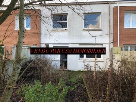 vente maison Armbouts cappel