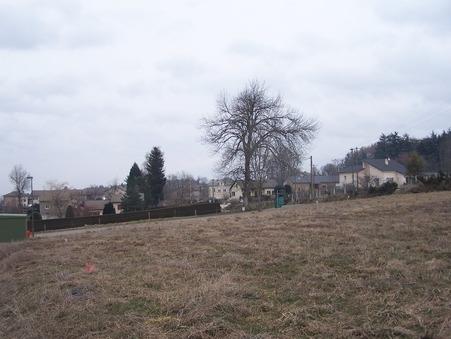 vente terrain Yssingeaux