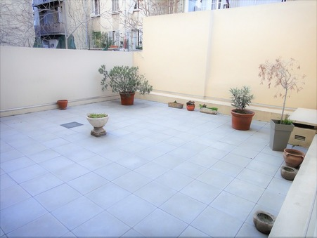 location appartement Marseille 4eme arrondissement