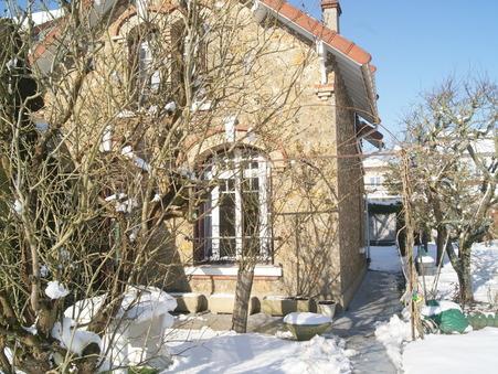 location maison ST CYR L ECOLE