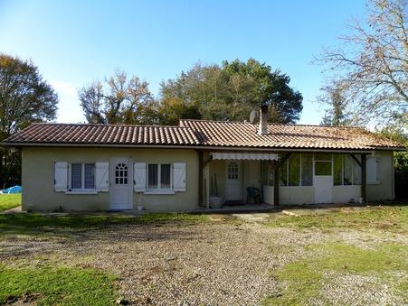 Photo annonce Maison Casteljaloux