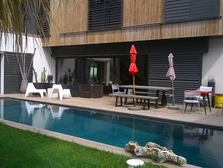 vente maison Perpignan  748 000€