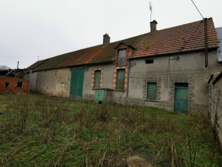 vente maison PITHIVIERS 53 500€