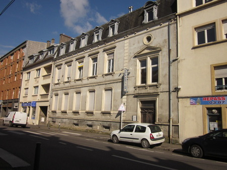 Immobilier montigny l s metz 57 annonces immobili res - Le bon coin immobilier metz ...