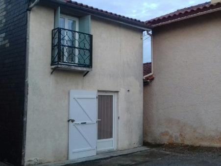 Photo annonce Maison Rieumes