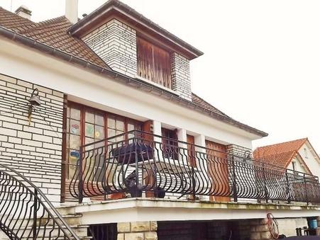vente maison Maisons alfort