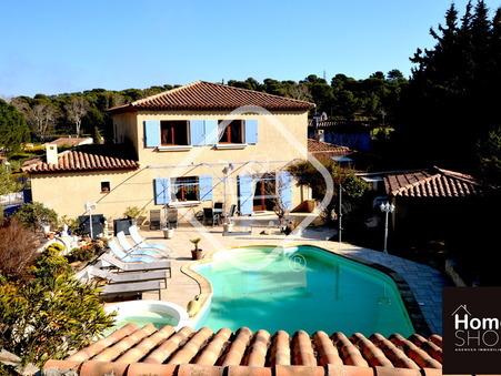 vente maison Bouc bel air