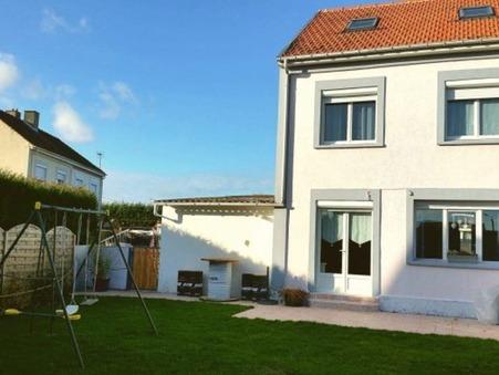 vente maison Allouagne