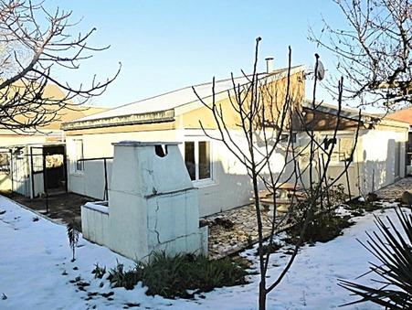 vente maison Villeneuve d'olmes