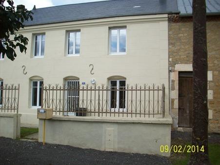location maison Fligny