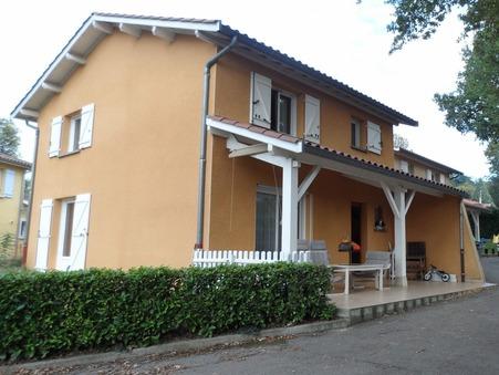 location maison Parcieux