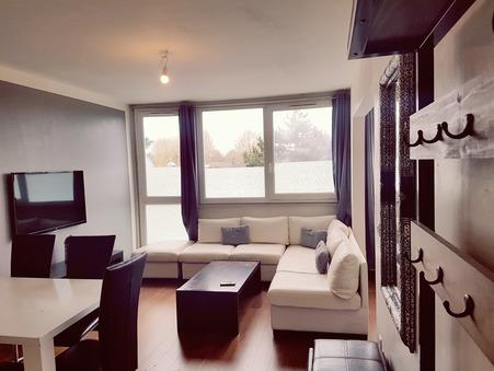 vente appartement Villeneuve d ascq