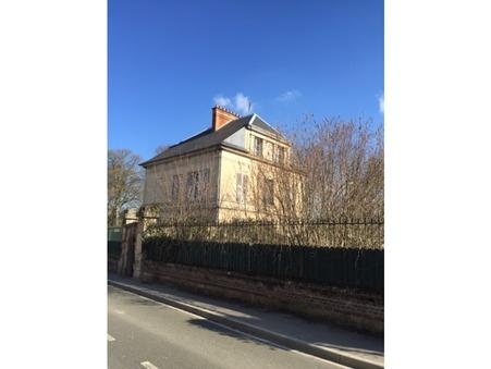 location maison Balagny sur therain