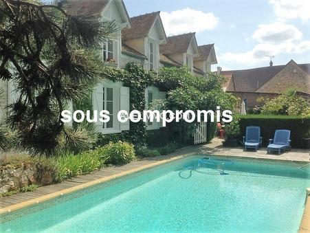 vente maison Orgerus  525 000€