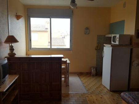 vente appartement cap d agde