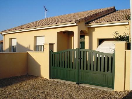 vente maison Buxerolles