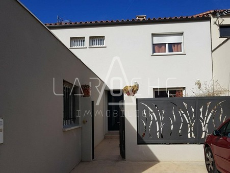 vente maison Perpignan  271 000€