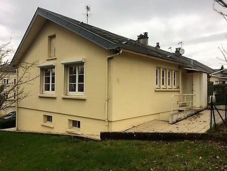 Maison plain pied dans le Calvados (14) : Achat d\'une maison de ...
