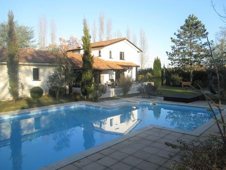 vente maison St sulpice et cameyrac