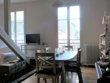 location appartement Bagneres de bigorre