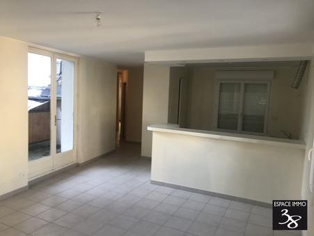 vente maison La mure