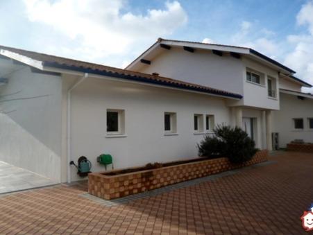 vente maison Saint pierre d irube