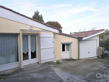 vente maison Carbon blanc