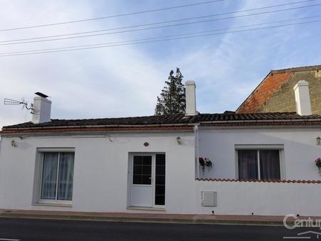 vente maison ambares et lagrave