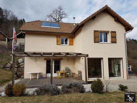 Maison avec jardin dans l 39 is re 38 achat d 39 une maison for Achat maison 38
