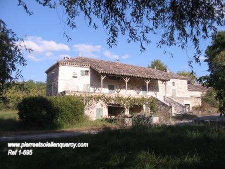 vente maison montdoumerc