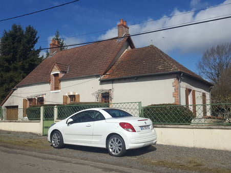 vente maison St amand montrond