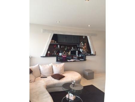 vente appartement Montataire