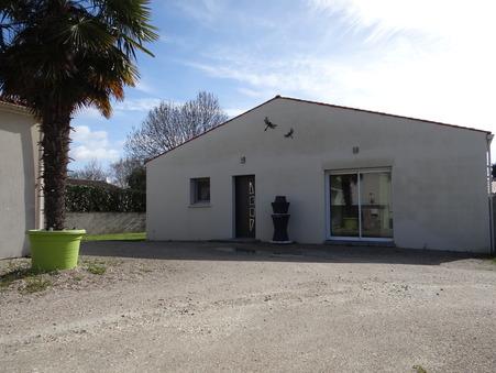 vente maison Pisany