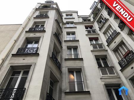 vente appartement Paris 17ème  595 000€