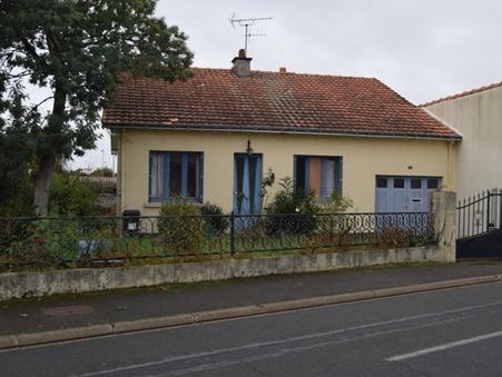 location maison BOURGNEUF EN RETZ