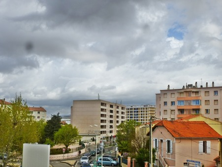 vente appartement Marseille 9eme arrondissement