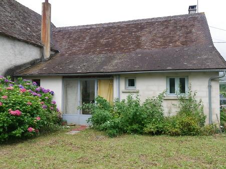 vente maison Sarlande