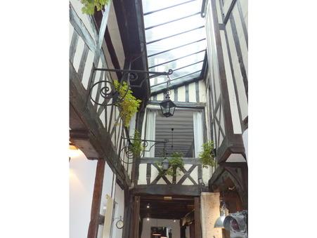 Photo annonce Maison Rouen