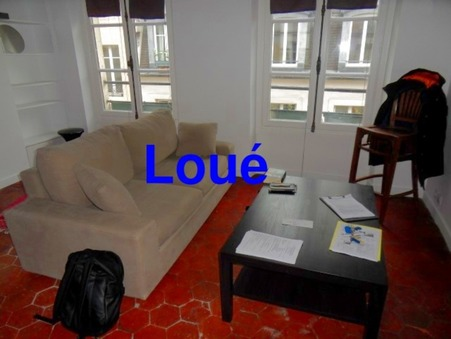 location appartement Paris 1er arrondissement