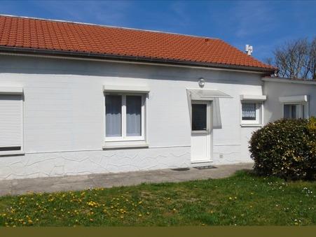 location maison Berck sur mer