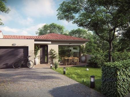 vente maison Montferrier sur lez  336 000€