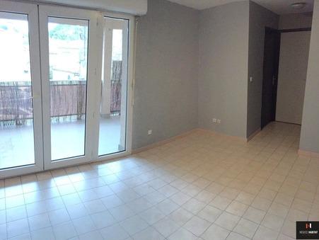 vente appartement St aunes