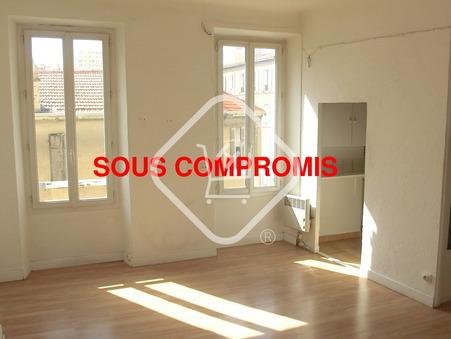 vente appartement Marseille 7eme arrondissement