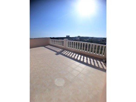 location appartement Marseille 15eme arrondissement