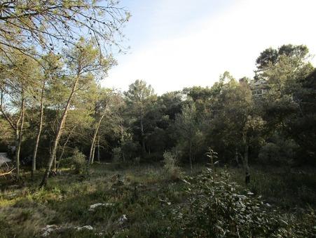 vente terrain Nimes
