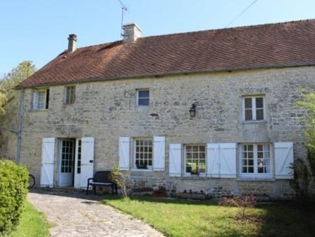 vente maison Ecouche