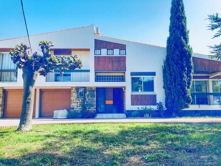 vente maison Perpignan  479 000€
