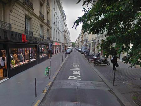 vente autre Paris 3eme arrondissement