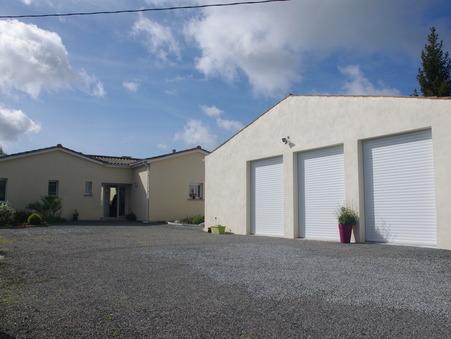 vente maison saintes