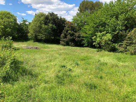 vente terrain Vendargues